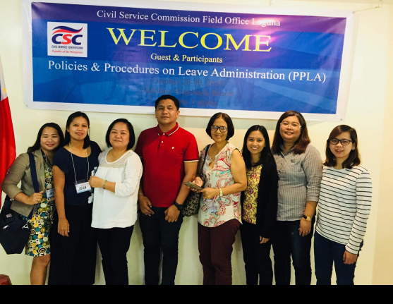 CSC Policies & Procedures on Leave Administration (PPLA)